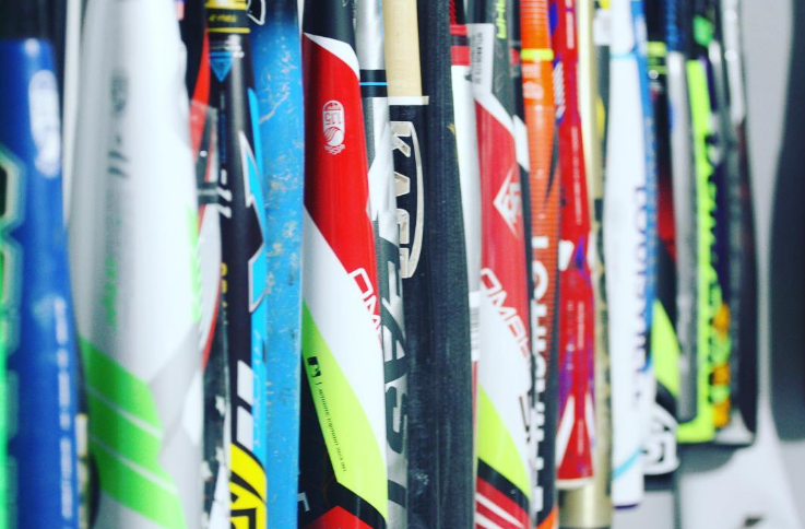 Deciding on a Two Piece or One Piece Bat