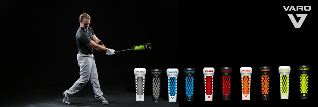 VARO Baseball Bat Weight Review