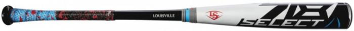 2018 Louisville Slugger 718 Select Review