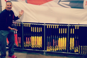 2015 Easton S1 Bat Review