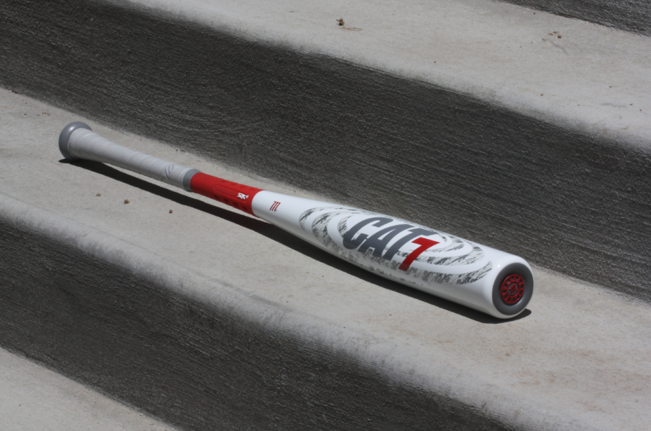 White Bat Ban & Required Compression Testing