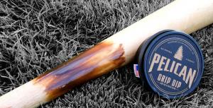 Make Batting Gloves Sticky Again | The Best Bat Pine Tar