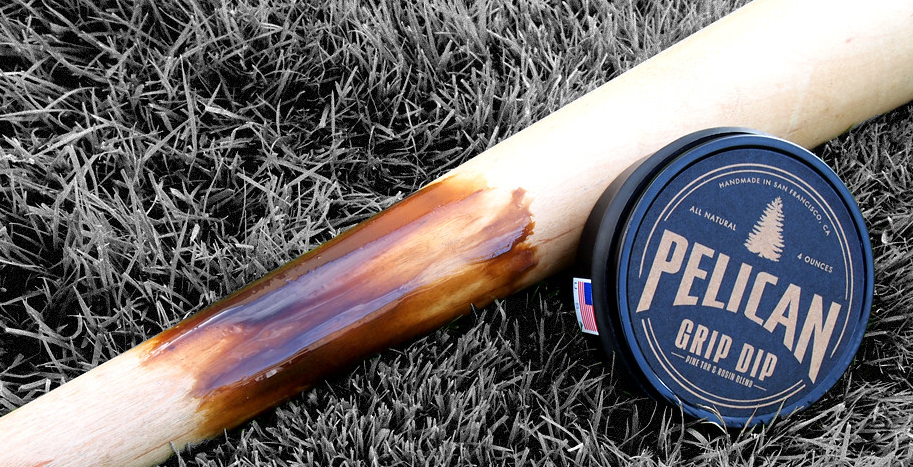 Make Batting Gloves Sticky Again | The Best Bat Pine Tar
