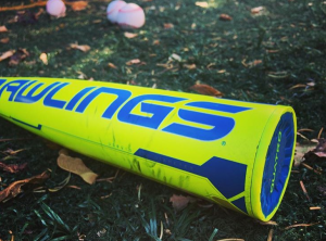 How to Work in Your Composite Bat | Does it Really Matter?
