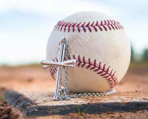 5 Baseball Bat Cross Necklaces You Should Consider