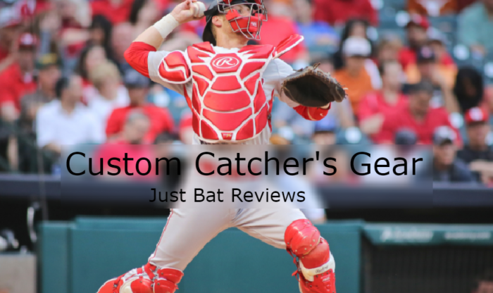 Custom Catching Gear | Matching vs Custom Recommendations