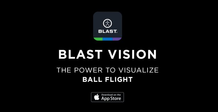 Blast Vision App Review | Make Tee Work Fun Again