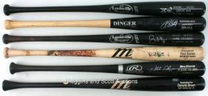 Small Wood Bat Companies | Boutique Timber Bats