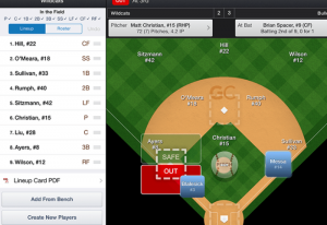 Best Baseball Coaching Apps | Three Must Haves