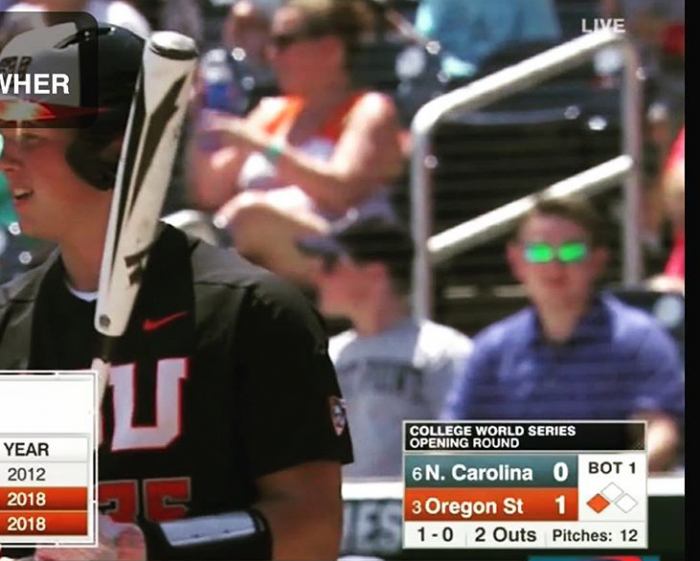 After Watching 980 2018 College World Plate Appearances, Here Is What We Learned About BBCOR Bats