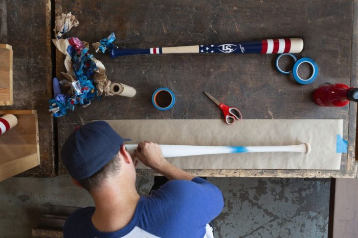 Limited Edition Bats | All Star Baseball & Softball