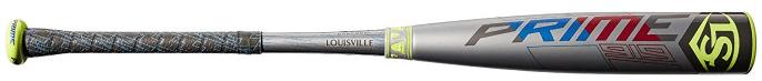 2019 Louisville Slugger 919 Prime Review