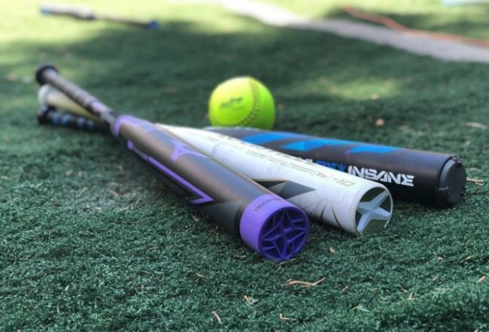 2019 Fastpitch Bat Swing Weights