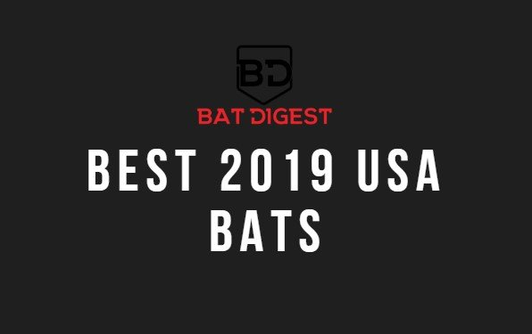 7 Best USA Bats we hit the FARTHEST (2020/2019)