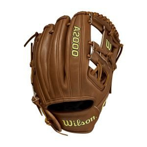 Best Baseball Gloves (Middle Infield/Utility)