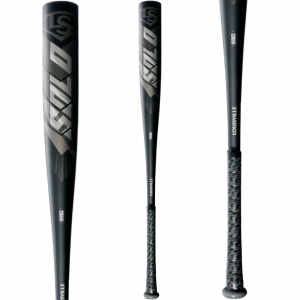 2021 Louisville Slugger Solo BBCOR Drop 3